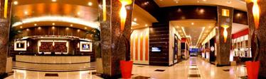 sistema para hotel